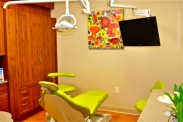 Village Dentistry Office